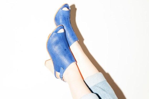Belgische schoenencollecties om naar uit te kijken