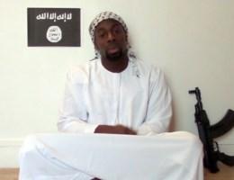 Coulibaly eist aanslagen op in videoboodschap