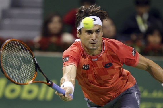 ATP Auckland: David Ferrer zegt na toernooizege in Doha af