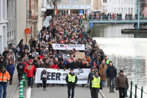 'Er zijn geen allochtonen in Gent, enkel Gentenaars!'