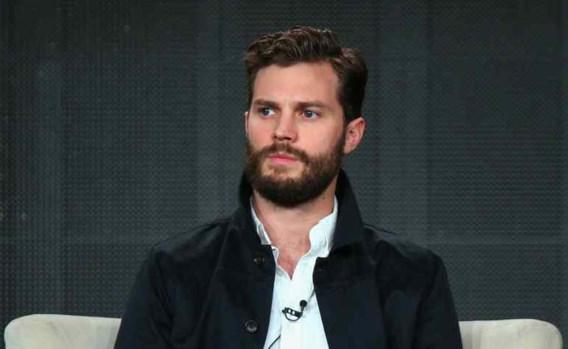 'Fifty Shades'-acteur vreest voor leven
