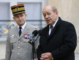 Frans leger gaat joodse scholen bewaken