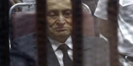 Oud-president Moebarak kan vrijkomen
