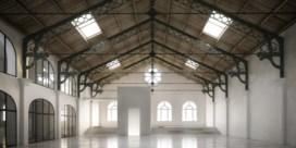 Voormalige rolschaatsbaan wordt museum in Brussel