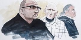 Van moord beschuldigde Hells Angel: 'Ik raakte in paniek'