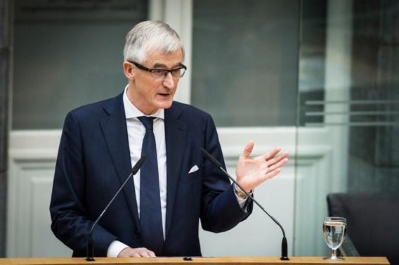 Bourgeois krijgt factuur van bijna 400 miljoen euro