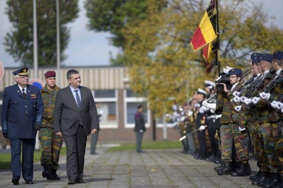 Kabinet-Defensie: 'Leger staat klaar'