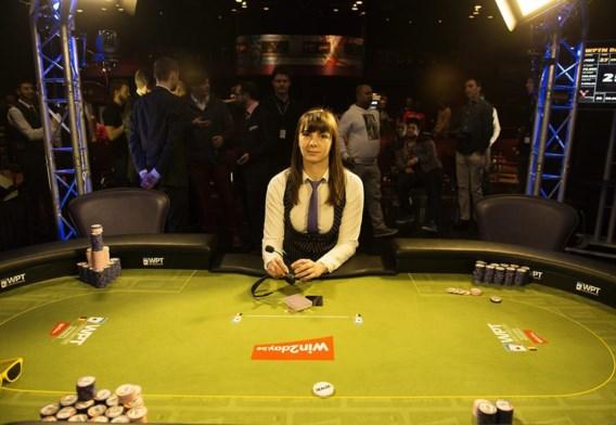 Nieuw casino in Antwerpen en Wallonië