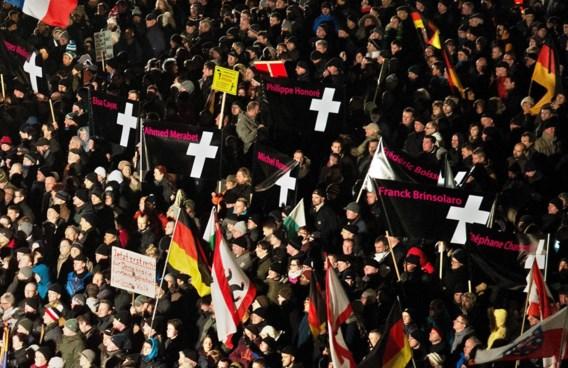 Pegida Vlaanderen dient aanvraag in voor Antwerpse betoging