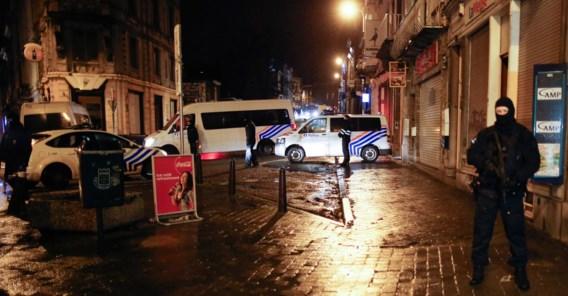 Twee doden bij antiterrorisme-actie in Verviers