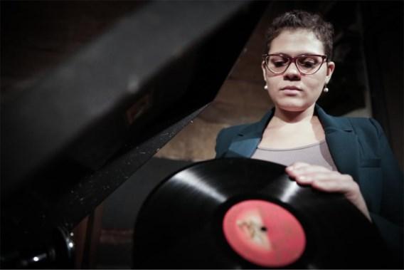 Laila Soliman: 'Je herkent het heden via het verleden.'