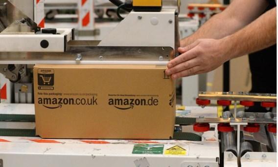 EU nagelt belastingdeal Amazon aan het kruis