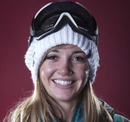 Olympisch snowboardkampioene moet noodgedwongen stoppen