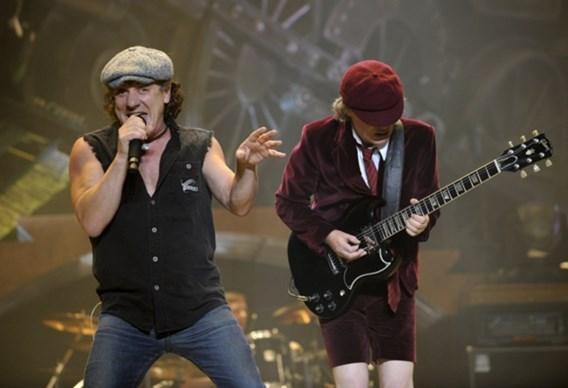 Concert AC/DC in twee uur tijd uitverkocht