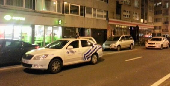 Twee overvallen op Carrefour-supermarkten