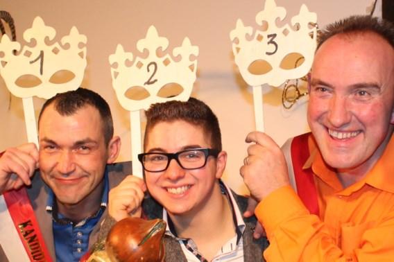 Aalst kroont 'Den Joe' Mens tot Prins Carnaval