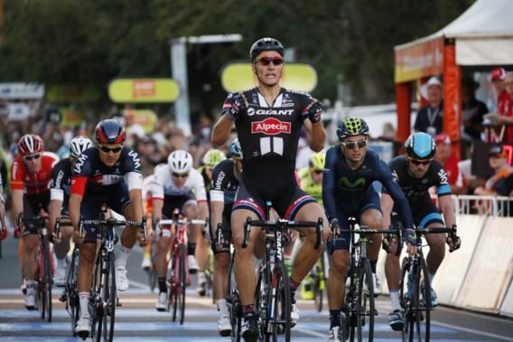Marcel Kittel wint, Gianni Meersman eerste Belg