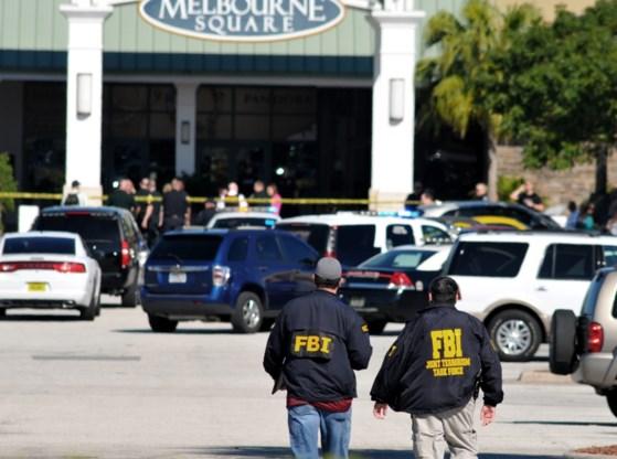 Twee doden bij schietpartij in winkelcentrum in Florida