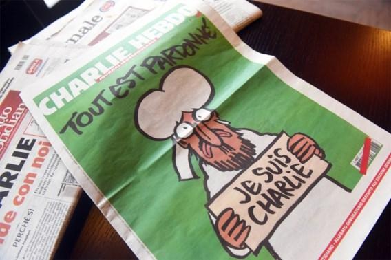 Vier op de tien Fransen zien Mohammed-cartoons liever niet gepubliceerd