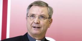 Bisschop Bonny wint prijs van holebikoepel Çavaria