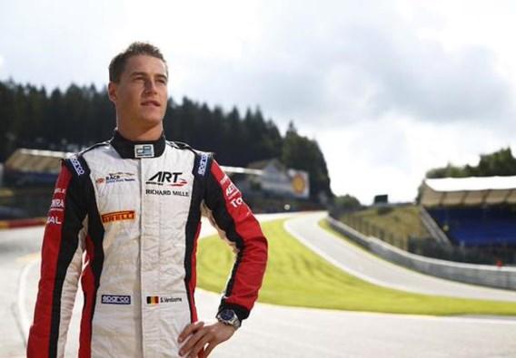 'Niet aanvaardbaar als Vandoorne niet naar F1 kan'