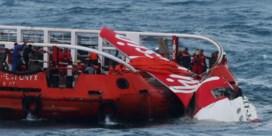 'AirAsia-toestel steeg te snel'