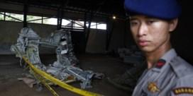 Geen gegil of schoten voor crash van AirAsia-vliegtuig