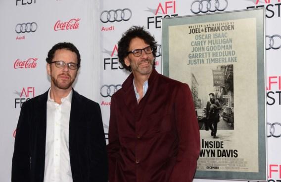 Coen-broers zitten Filmfestival van Cannes voor