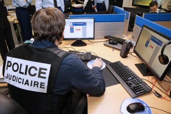 Franse politie pakt vijf Russische terreurverdachten op