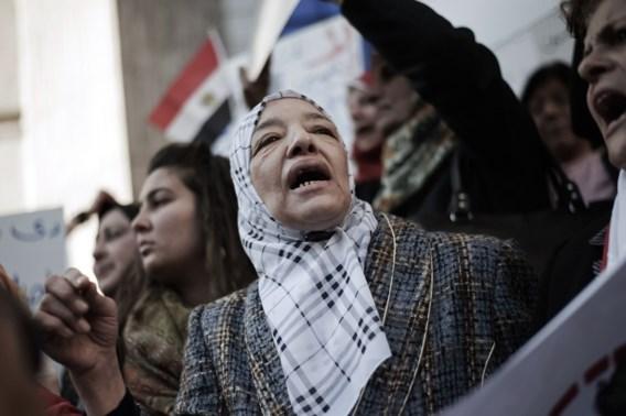 Amnesty klaagt geweld tegen vrouwen in Egypte aan
