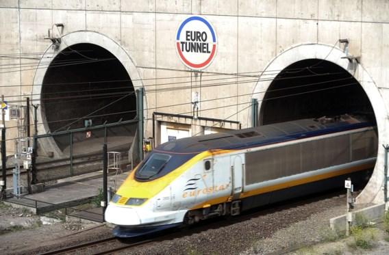 Treinverkeer Kanaaltunnel voor derde keer op paar dagen verstoord