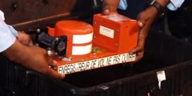 Crash AirAsia: 'Alarmen vliegtuig weerklonken vlak voor crash'