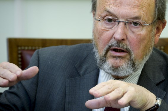 Coene stoort zich niet aan uitspraken Van Overtveldt over ECB