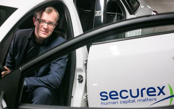Tim Blanckaert is mobiliteitsmanager van het jaar
