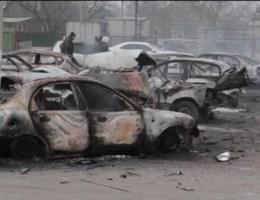 29 doden bij bombardement op Oekraïense havenstad Marioepol