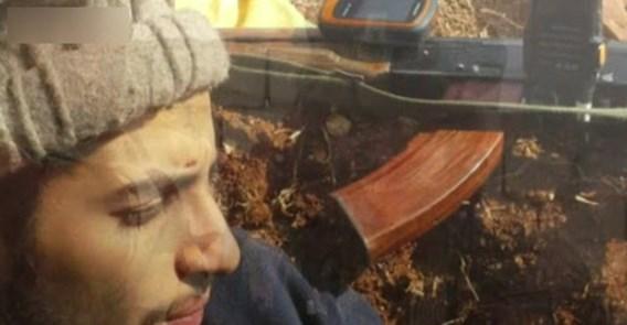 Nieuwe beelden van brein verijdelde aanslagen Verviers