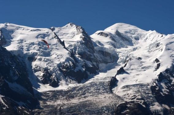 Zes skiërs omgekomen bij lawine in de Franse Alpen