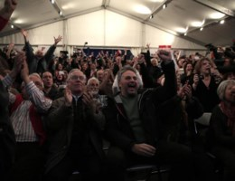 Syriza grote triomfator Griekse verkiezingen