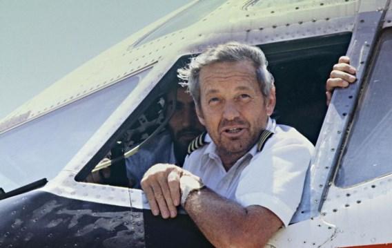 Vlucht TWA 847.