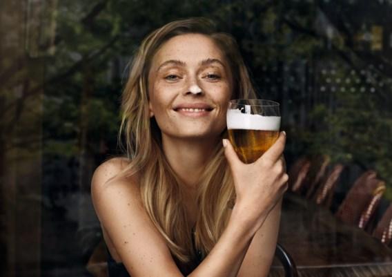 Ook vrouwen drinken graag bier