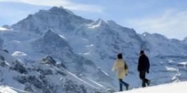 Ontdek Zwitserland te voet