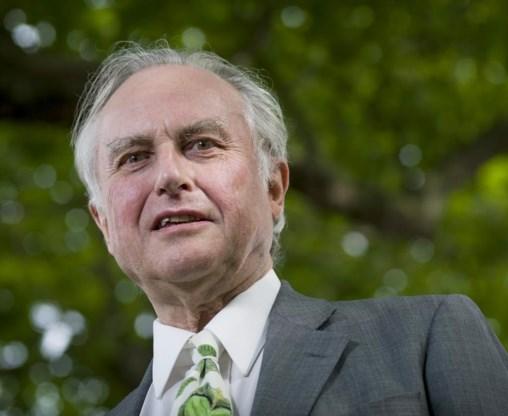 Richard Dawkins: 'Er is een verschil tussen hoop en verwachting.'