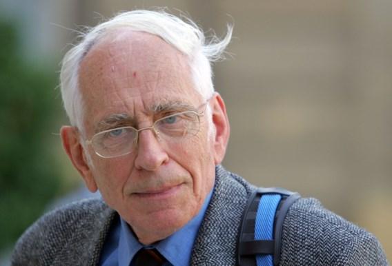 Franse Nobelprijswinnaar Chemie Yves Chauvin overleden