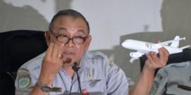Crash AirAsia: 'Copiloot bestuurde vliegtuig'