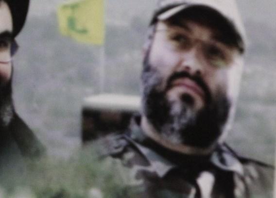Mossad en CIA hebben gezamenlijk bevelhebber Hezbollah gedood