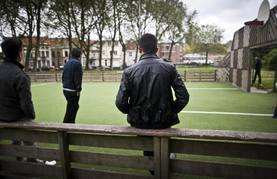 Vaak waren jongeren die geradicaliseerd zijn, vóór hun radicalisering erg westers georiënteerde jongeren.