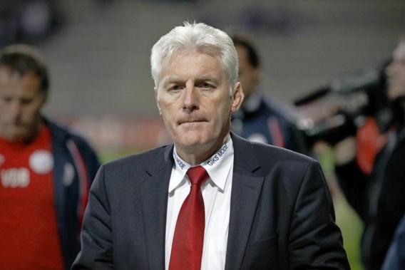 Hugo Broos dan toch niet ontslagen in Algerije