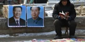 Euh, hoe zei Mao het ook al weer?