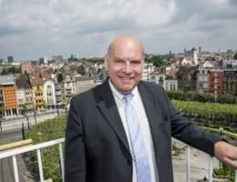 Daniël Termont op een na beste burgemeester ter wereld
