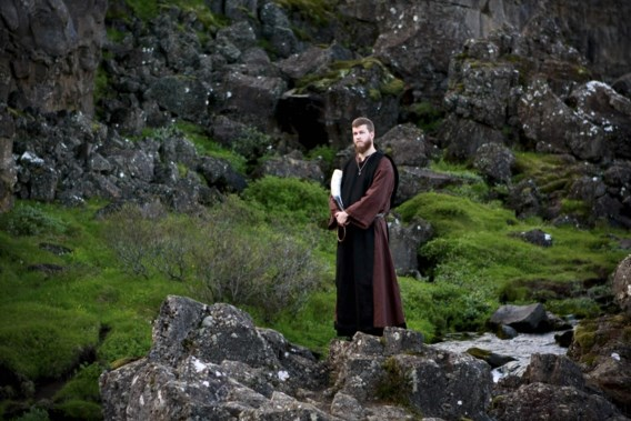 Thor en Odin krijgen opnieuw tempel in IJsland
